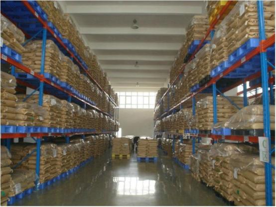 上海重型货架